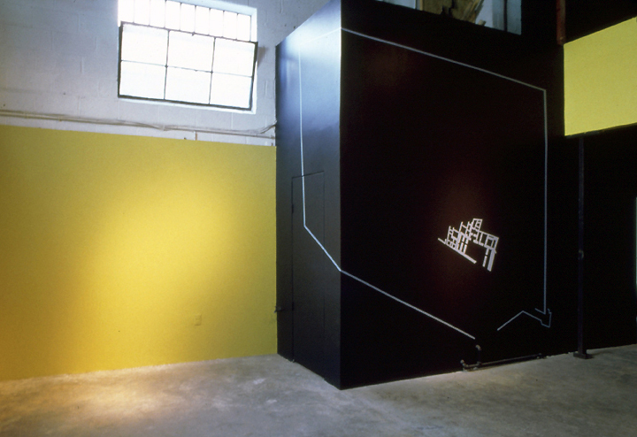 Project Room_Corner